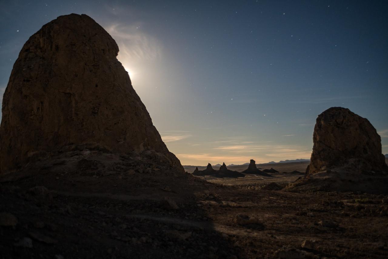 moonlight trona pinnacles